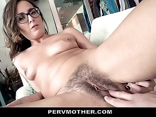 torrid madam wants to show her fucking gifts together with dirty ideas to her collaborate