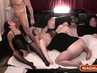 Real Wife Swapping Swingers Big Lovemaking Orchestra