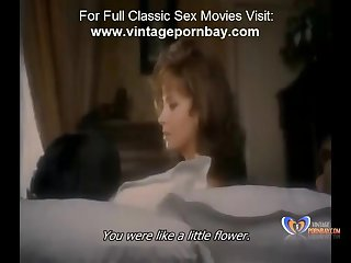 Vintage Aunt Blackmailed into Sex with Her Step-nephew