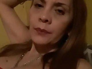 Lili putona mom argentina