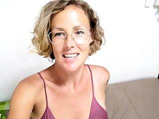 Polite Mom Fuck Webcam mature mature p