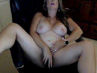 Crazy porn clip Blonde , watch it