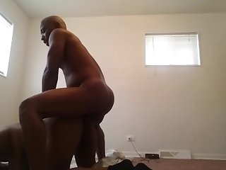 old milf gets pounded