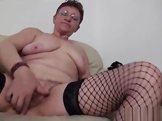 Horny sex scene Mature watch , involving a crop