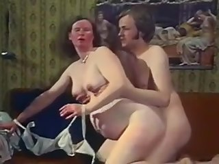Vintage Mature Prego Have sexual intercourse
