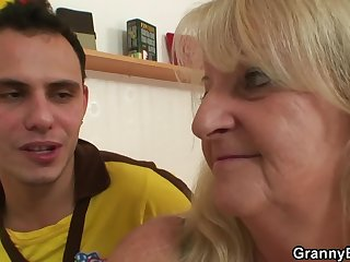 Czech Granny Disturbing Xozilla Porn Movies Flick High Unambiguousness