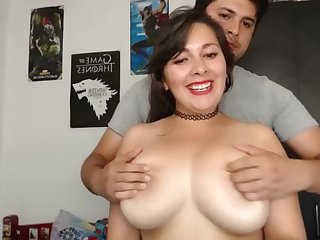 Hispanic Sbbws Naked Interesting Latina
