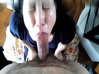 Yui Hatano is a hot Asian milf relating to amateur POV sexual congress