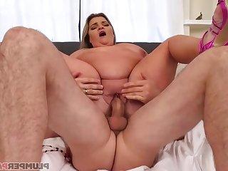Riley's First - Riley big-boned