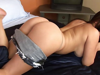 Mackenzee Pierce Gets Picked Up for a Banging
