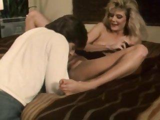 Erotic Penetration (1986, Us Full Video, Dvd) With Ginger Lynn