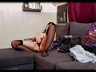 your separate tutor guides your handjob